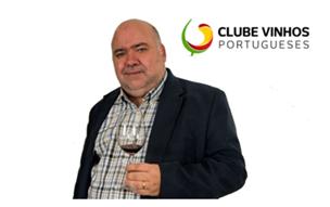 Jorge Cipriano, Clube de Vinhos Portugueses